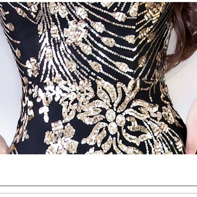 #party #Women #Mermaid #Gold Long #Prom Evening #Dress #grl #fashion #boygrl 3