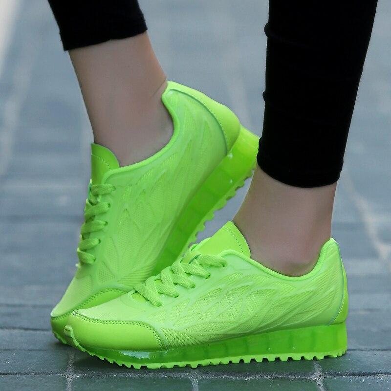 Buty Sportowe : Kobiety mody