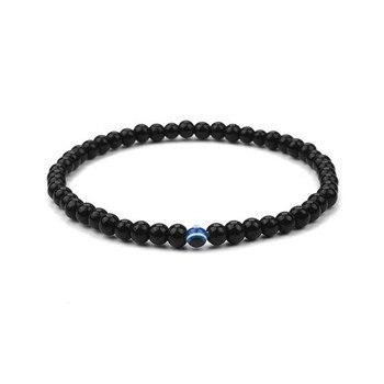 Bracelet Fin En Perle