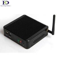 Cheapest Dual LAN Quad Core Mini PC J1900 Bay Trail USB 3 0 HDMI Output Fanless
