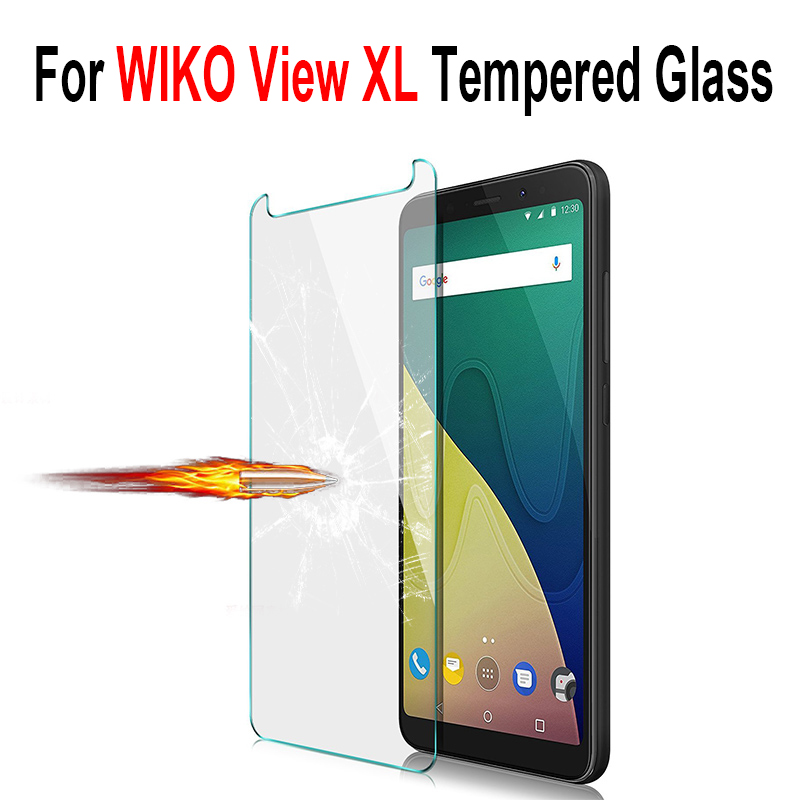 1 Pack The Grafu for Samsung Galaxy M30 Screen Protector Tempered Glass Galaxy M30 Anti-Scratch Bubble Free HD Crystal Clear Screen Protector Film