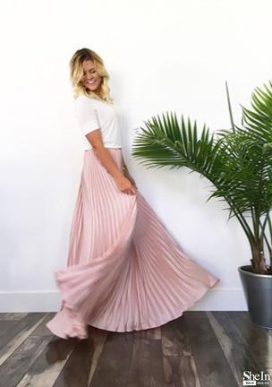 skirt150819502(16)