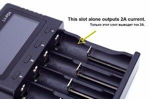 Image 3 - Liitokala Lii PD4 Batterij Oplader Voor 18650 26650 21700 18350 Aa Aaa 3.7V/3.2V/1.2V/1.5V Lithium Nimh Batterij