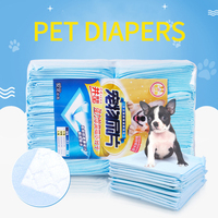 Super Absorbent Pet Dog Training Urine Pad Diapers