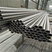 titanium tube titanium pipe diameter 19.05mm*1.65mm thick *1000 mm long ,5pcs free shipping,Paypal is available