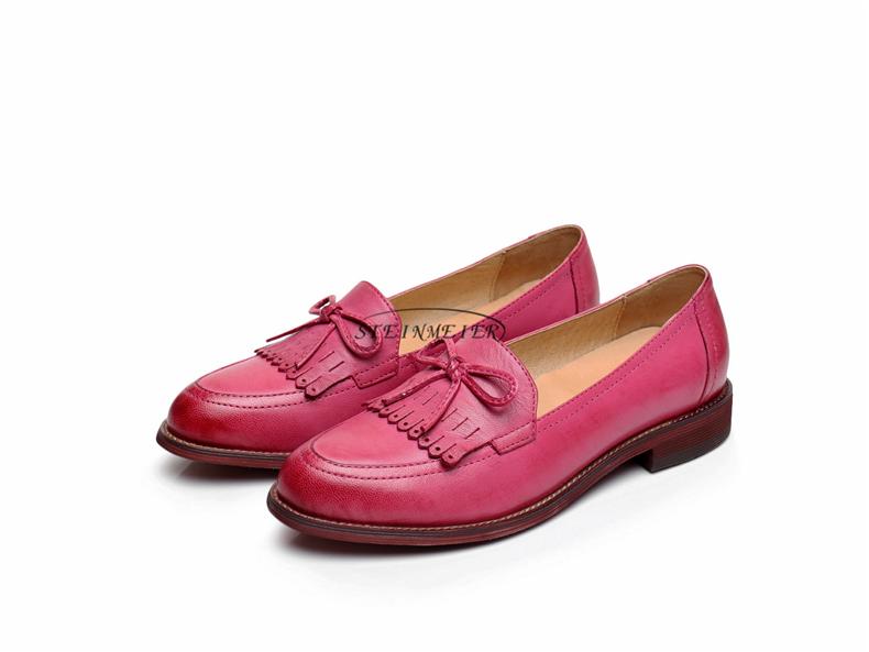 States אוקספורד נעליים אישה 12