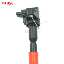 High Qulity Auto 30520-PWC-003 Ignition Coil For HONDA FIT 2007-2008
