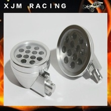 1/5 Rc Car Alloy lamp cover for baja 5b