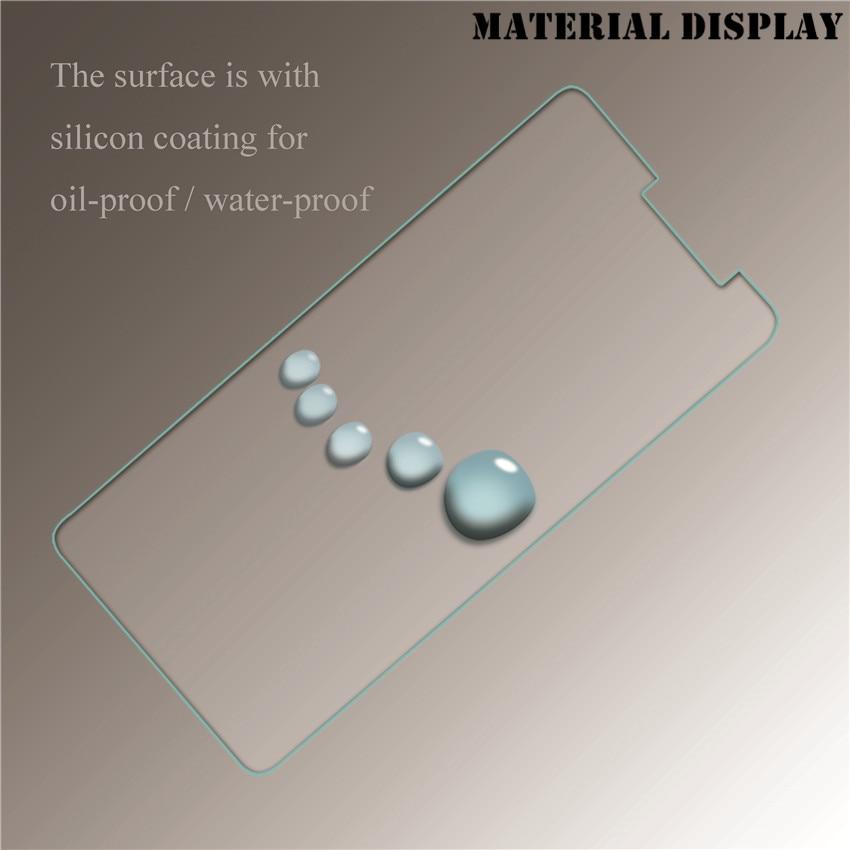 2 unids / lote X98 Air Glass Protectores de Pantalla Para Teclast P98 - Accesorios para tablets - foto 5