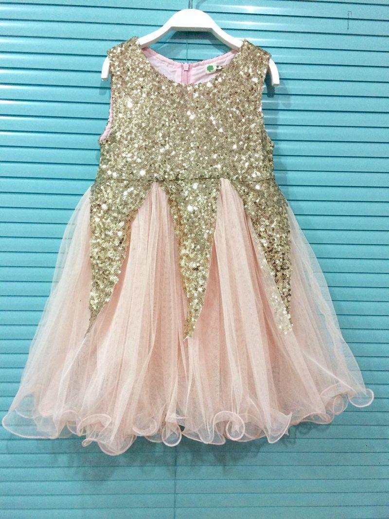 Amazing Gold Sequin Party Dresses Photos - Wedding Ideas - memiocall.com