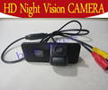 Ccd de visão traseira do carro câmera reversa para PHAETON SCIROCCO GOLF 4 5 6 MK4 MK5 EOS LUPO BEETLE PASSAT CC POLO SKODA SUPERB