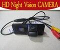 Chip CCD cámara de visión trasera inversa para faetón SCIROCCO GOLF 4 5 6 MK4 MK5 EOS LUPO escarabajo PASSAT CC POLO SKODA SUPERB