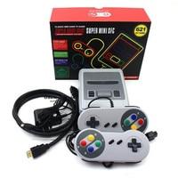 Hot Sale Mini TV Game Console Support HDMI AV 8Bit Retro Video Games Console Build In