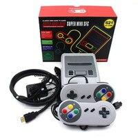 Hot Sale Mini TV Game Console Support HDMI 8 Bit Retro Video Games Console Build In