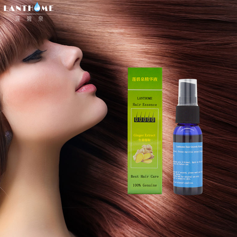 Массажное масло быстрого роста волос для Для мужчин Для женщин Yuda Pilatory рост облысе ...