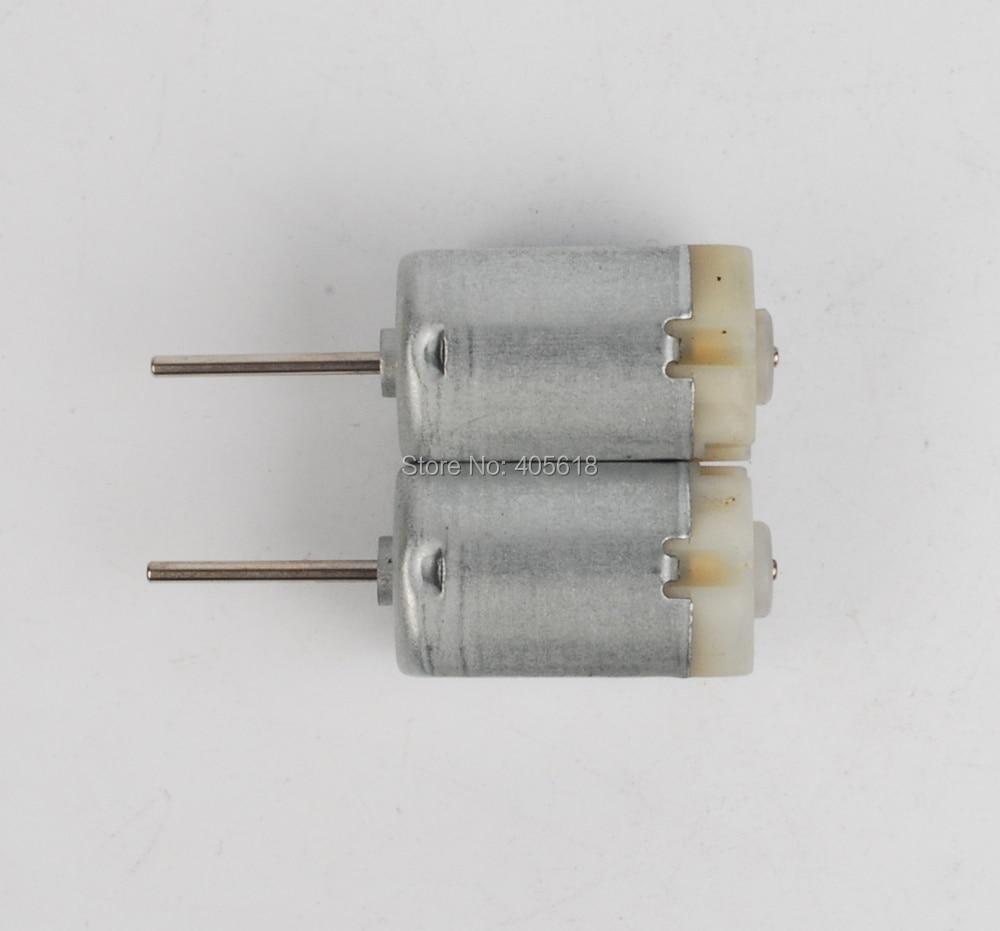 15 pcs 8 16V DC 280 electric motor dc motor ASLONG FC 280SC 20150 12V 11800RPM