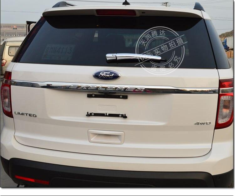 SEHNL ABS Plastic View View Specchietto Cornice Auto Auto Auto Exterior Access Accessori Copertura Specchio per Ford Focus 2012-2018