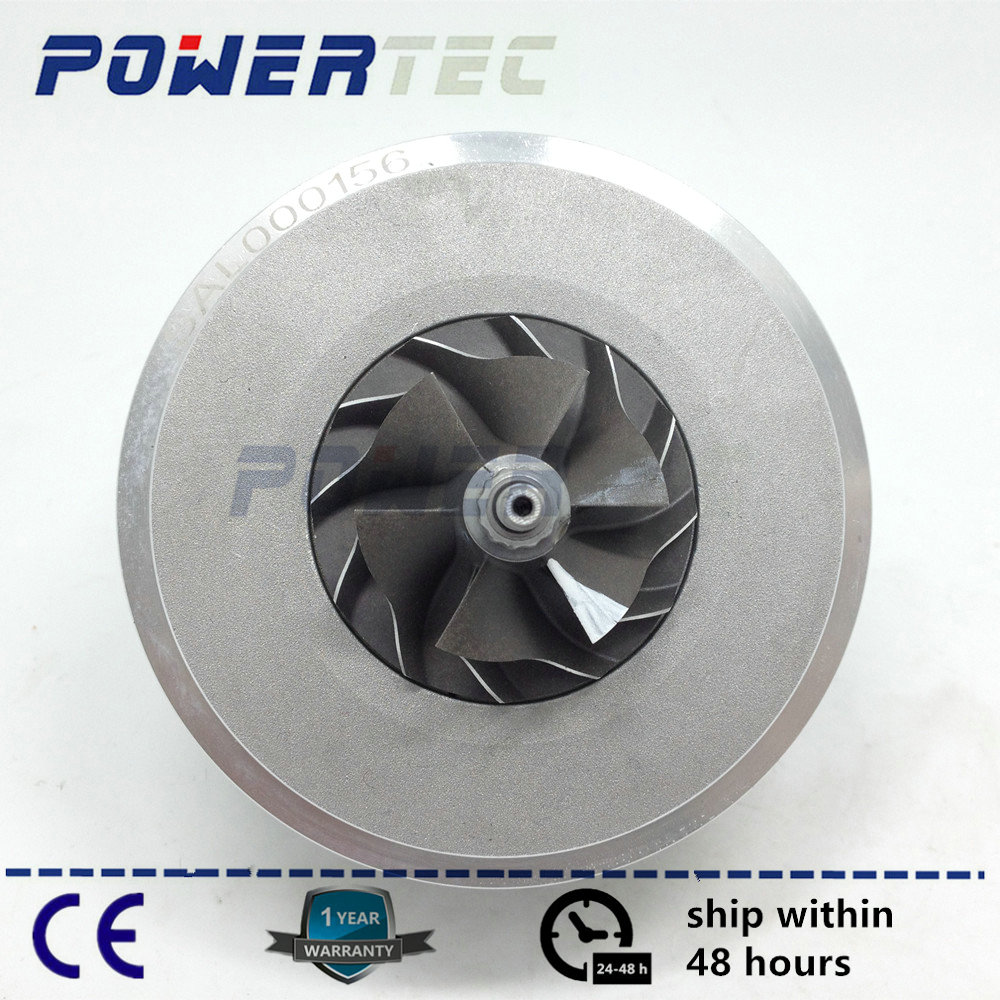 Turbine GT1749VB cartridge CHRA for Audi A3 1.9 TDI 110KW ARL - Turbocharger core assenbly 721021-5006S / 03G253016R turbocharger gt1749vb turbine cartridge core chra turbo for volkswagen golf iv bora 1 9 tdi arl 150hp 038253016g 721021 0008