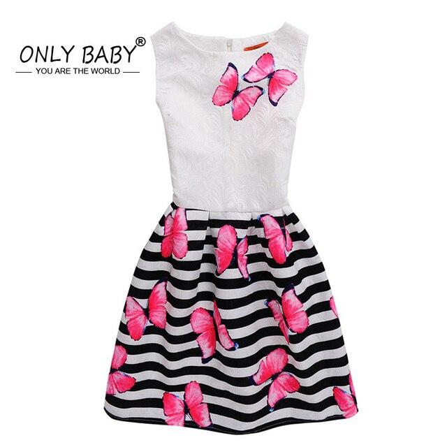 ec9efd039 Verano niña niños vestido de niña vestido de fiesta para Niñas ropa Elsa  Sofía Vestidos para