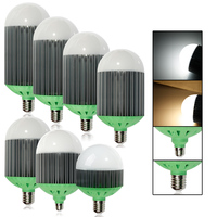 Guaranteed 100% AC220V E27/E40 White 40W/50W/60W/70W/80W/90W/110W High Brightness LED Bubble Ball Bulb Lowest Price