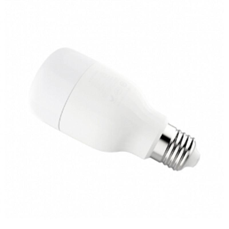 2 Pz/lotto Originale Xiaom Yeelight LED Lampadine Intelligenti Wifi Remote  Control Luce Attraverso Smartphone App E27 Mi Smart Light Bulbs In 2  Pz/lotto ...