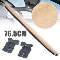 For Audi VW 1pc Beige Auot Car Skylight Sunroof Shade Dedicated Replacement Support Q5 09 17 VW Tiguan 08 17 Sharan Syncro