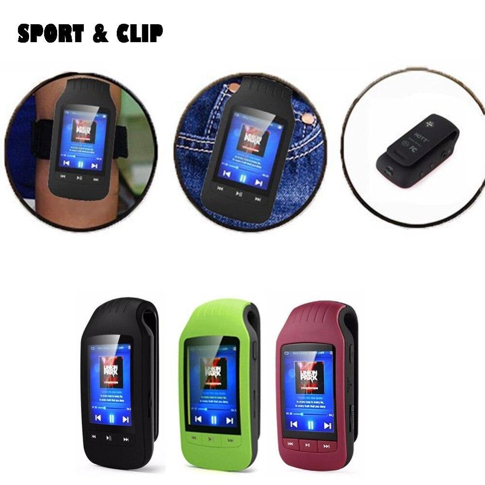 HOTT 1037 Mp3 ойнатқышын сату Bluetooth - Портативті аудио және бейне - фото 4