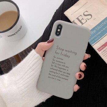 Soft TPU Case For iPhones Slim Couple Case 4