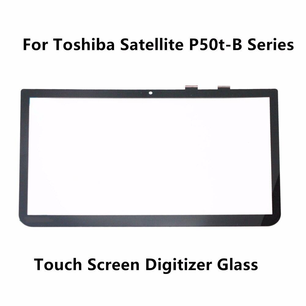 15.6 Touch Screen Digitizer Vetro di Ricambio Per Toshiba Satellite Serie P50t-B P50t-B-10T P50t-B-11D P50t-B Y311115.6 Touch Screen Digitizer Vetro di Ricambio Per Toshiba Satellite Serie P50t-B P50t-B-10T P50t-B-11D P50t-B Y3111
