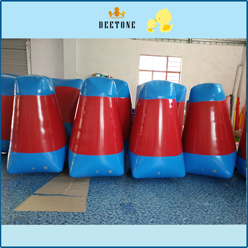 Outdoor Cs Shooting Game Inflatable Paintball Cs Game Inflatable Shelter Wall Cs Obstacle