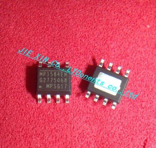 100pcs MP1584EN MP1584 MP1584EN LF Z SOP8Integrated Circuits   -