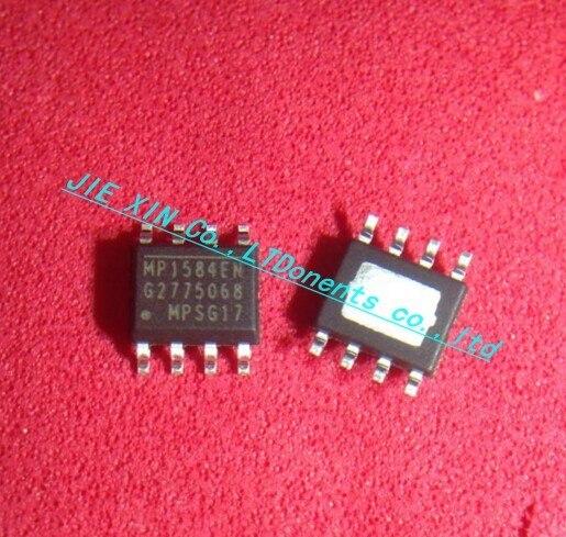 100pcs MP1584EN MP1584 MP1584EN LF Z SOP8