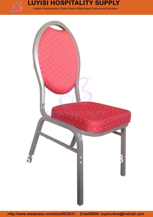 Wholesale Aluminum Banquet Chair