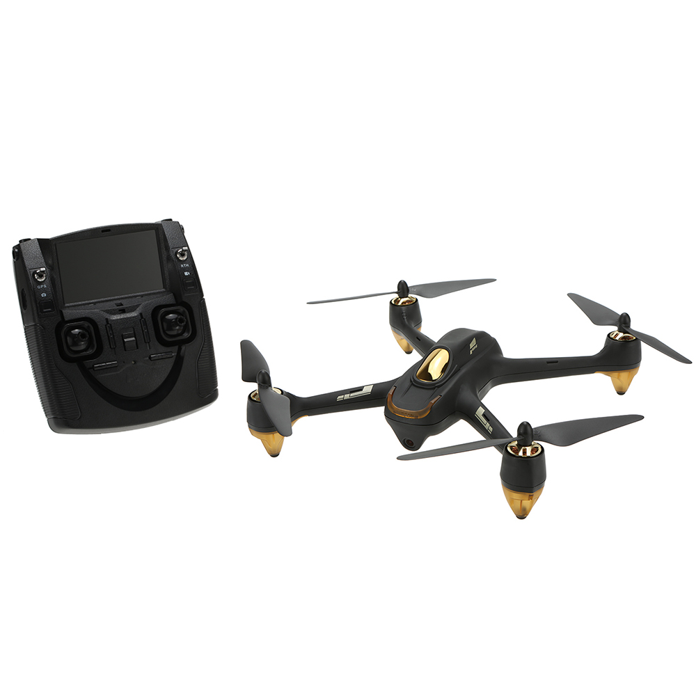 H501S X4 5.8G FPV RC Drones With 1080P HD Camera RC Quadcopter with GPS Follow Me CF Mode Automatic Return