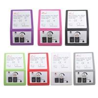 Professional Electric Nail Manicure Machine Manicure Pedicure Pen Tool Set Kit Heads Pedicure File Polish Shape Tool Feet Care