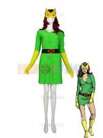 X men Phoenix costume halloween cosplay Marvel Girl Spandex X men Superhero Costume the most popular Dress