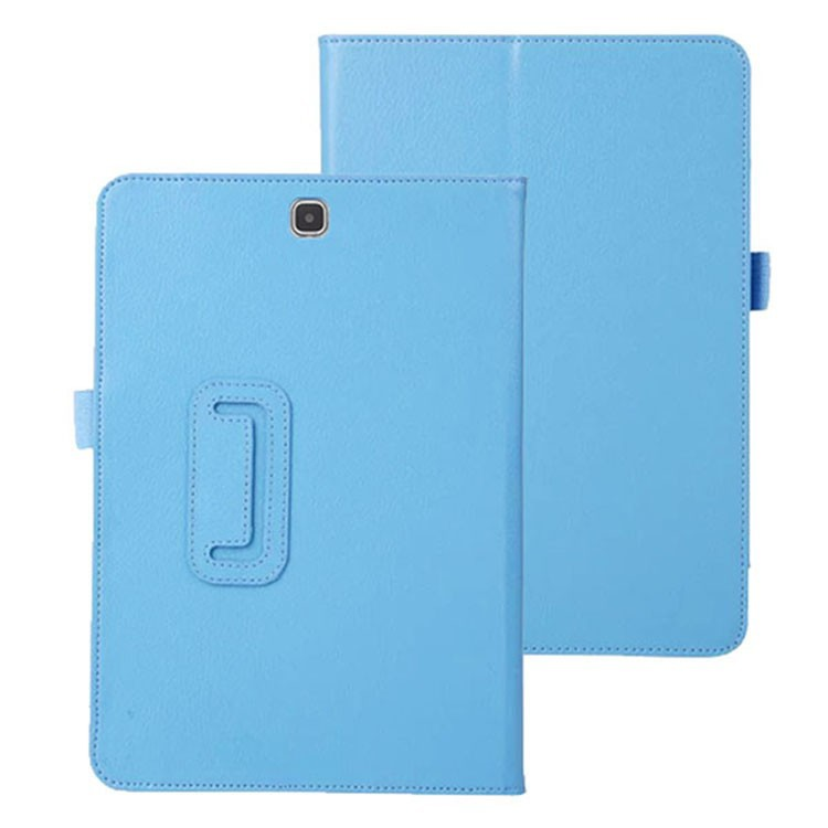 Case For Samsung Galaxy Tab A 9.7 T550 T555 SM-P550 SM-P555 Folding Flip Stand PU Leather Cover