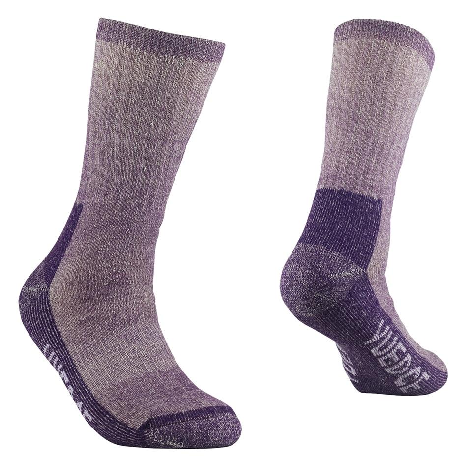 YUEDGE Women Merino Wool Socks Winter Warm Thermal socks