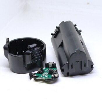 DIY BL1013 электроинструменты, пластиковый корпус аккумулятора с печатной платой (без аккумулятора) для MAKITA 194550-6 194551-4 BL1013 BL1014