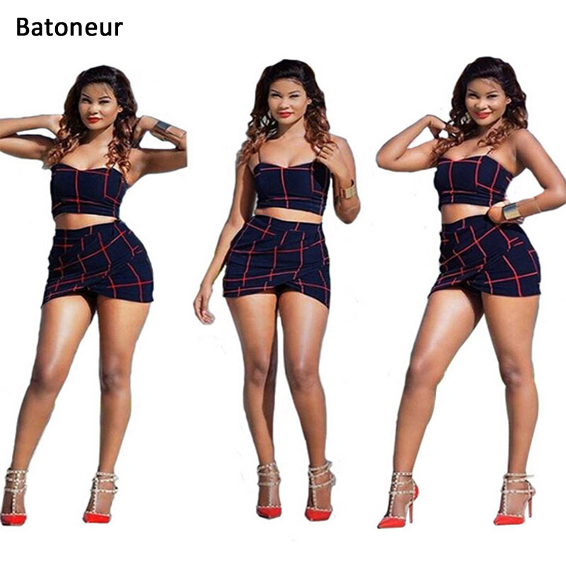 2017 Women Sets Sweat Suits Sexy Lady two piece set Runway Sportswear Halter Womens Suitd Backless Ukraine Tracksuits mini Pants