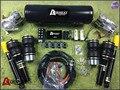 Sistema de suspensión de Aire AIRMEXT Grado Superior/4 ruedas independientes de control conjunto tunning vehículo amortiguador coilover Auto parte
