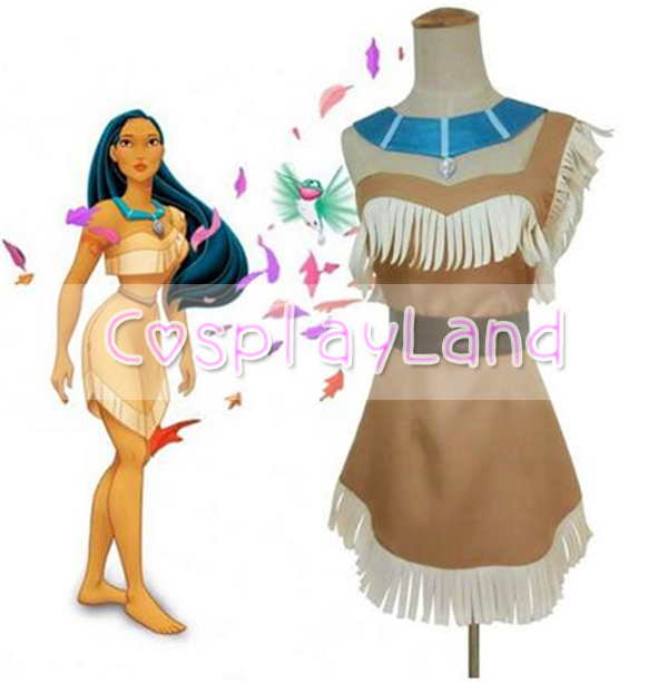 A Little Tribu Princesa Nuevo Mundo Pocahontas Un Viaje India Rq58aw