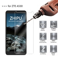 Tempered Glass For ZTE Blade A530 Screen Protector 2.5D 9H Premium Tempered Glass For ZTE A530 Protective Glass Film