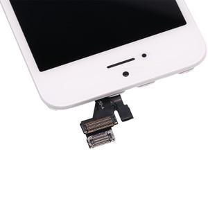 Image 3 - LCD Display Für iPhone 6 7 8 plus X Touchscreen Digitizer für iPhone 6S 5 5S SE montage Ersatz AAA + + + Qualität mit Geschenke