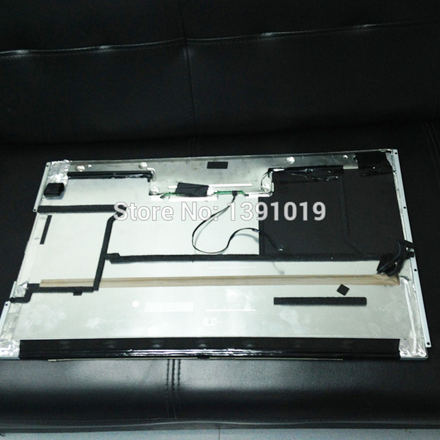 DHL Free Shipping Original New For Apple iMac 21.5'' A1311 LM215WF3 LCD Display LCD Screen Replacement