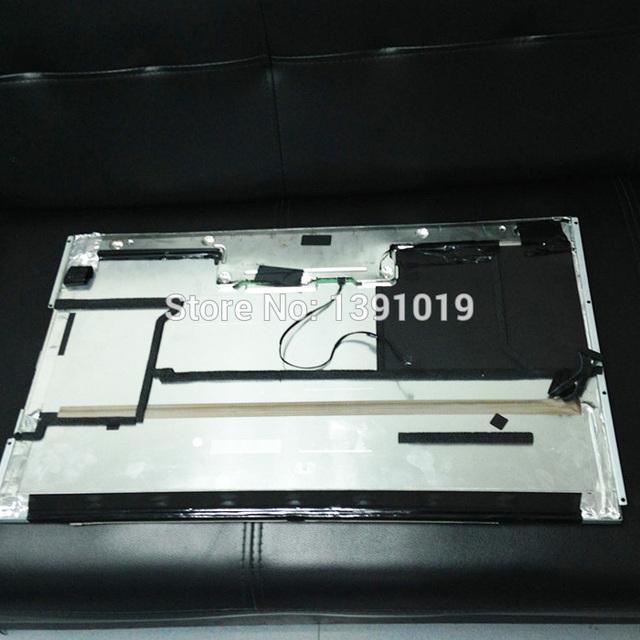 Dhl frete grátis para Apple iMac de 21.5 '' LCD A1311 LM215WF3 tela LCD de substituição