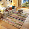 200x300 CM Avrupa Tarzı oturma odası halısı Kaymaz Yumuşak Bellek Köpük Çocuk Yatak Odası Paspaslar Büyük Boy Ev alan Kilim