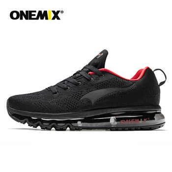 onemix onemix men Black Red
