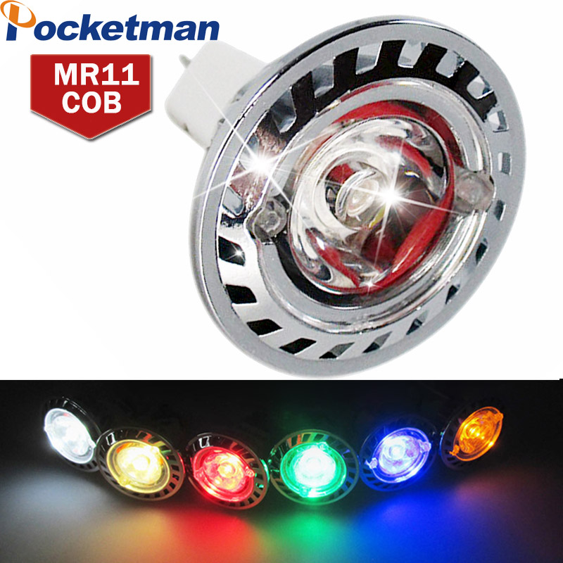 LED Spotlight 12v G4 MR11 Light Bulb Iluminacion Led Lamp Bulb Led Lampada Spot Light Halogen For Home Lighting 5pcs/lot