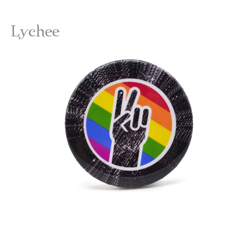 Aliexpress Buy Lychee Chinese Map Blued Symbol Pattern Gay
